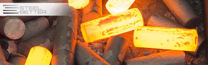 Trattamenti termici, ecco perché l'acciaio ne ha bisogno