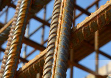 Contro la corrosione, uno strano di zinco