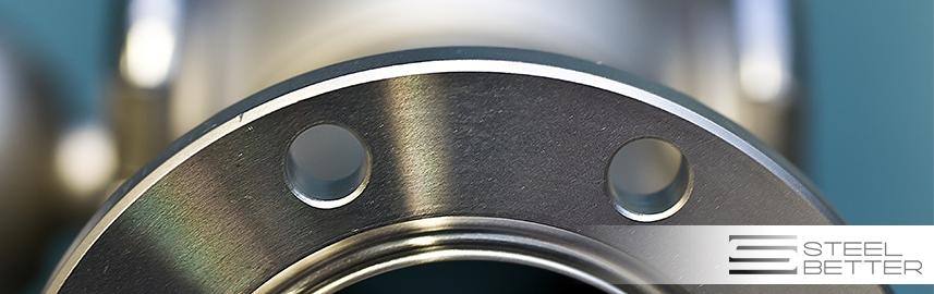 Acciaio al carbonio o acciaio inox?