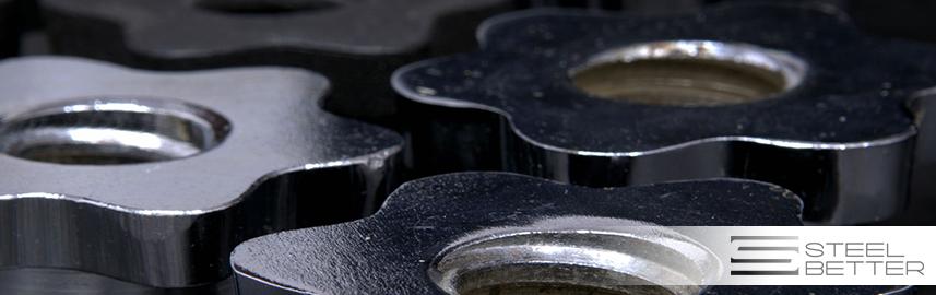 Caratteristiche metallurgiche e meccaniche al top